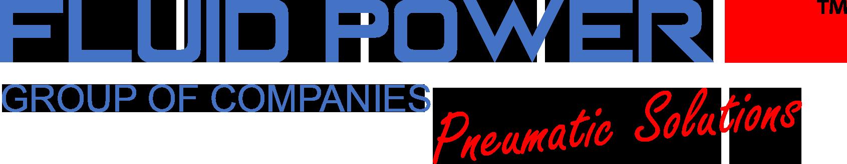 Fluid Power - Pneumatic Solutions Logo