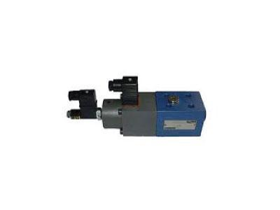Proportional Electro-Hydraulic Pressure 7 Flow Control Valves