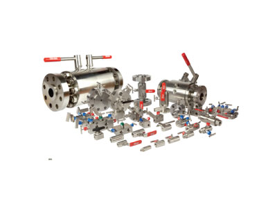 Hydraulic, Fluid Pressure & Relief